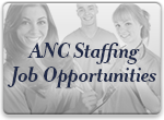 ANC Staffing Job Opportunities